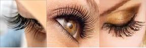 VOGUE LASHES